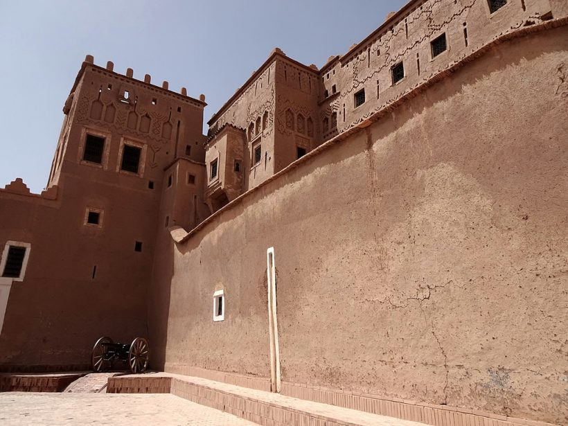 kasbah taourirt1