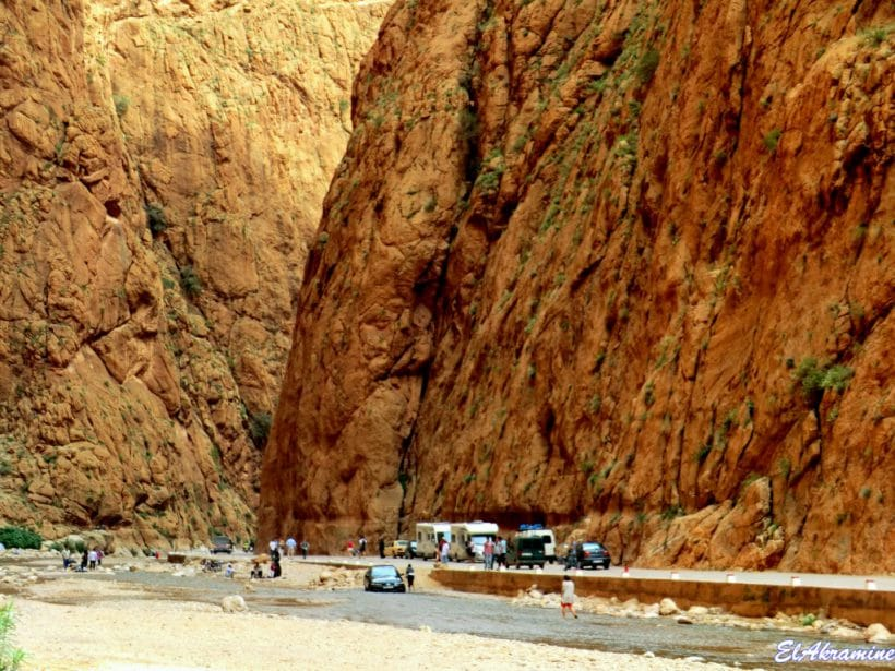 todra canyon4